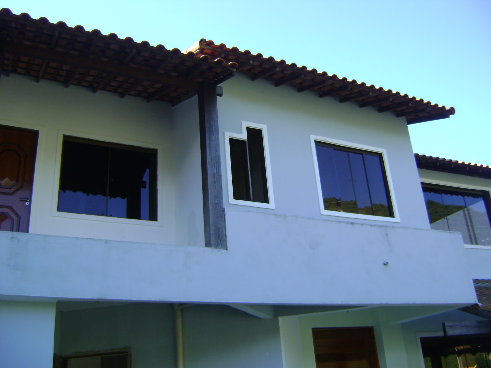 #05B0C6 janelas de blindex rj Bonsucesso 266 Janelas De Vidro Quatro Folhas