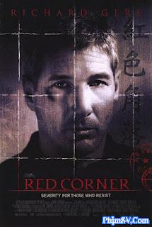 Miền Đất Đỏ - Red Corner