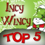 Top Five - November 2015