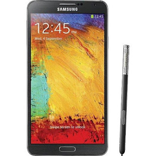 Sprint Samsung Galaxy Note 3 SM-N900P