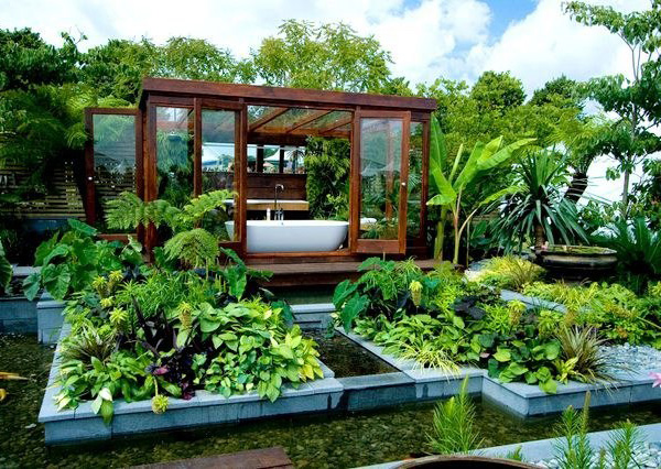 Outstanding Outdoor Garden Design Ideas 600 x 426 · 165 kB · jpeg