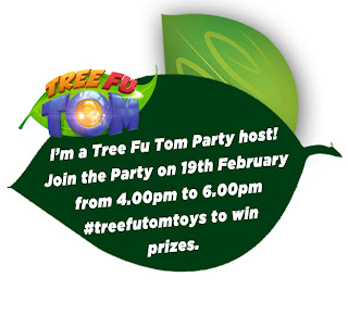 party, tree-fu tom, cbeebies