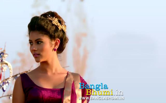 Ritika Sen Bengali Actress Wallpapers - Bengali Actress Ritika Sen New Photos