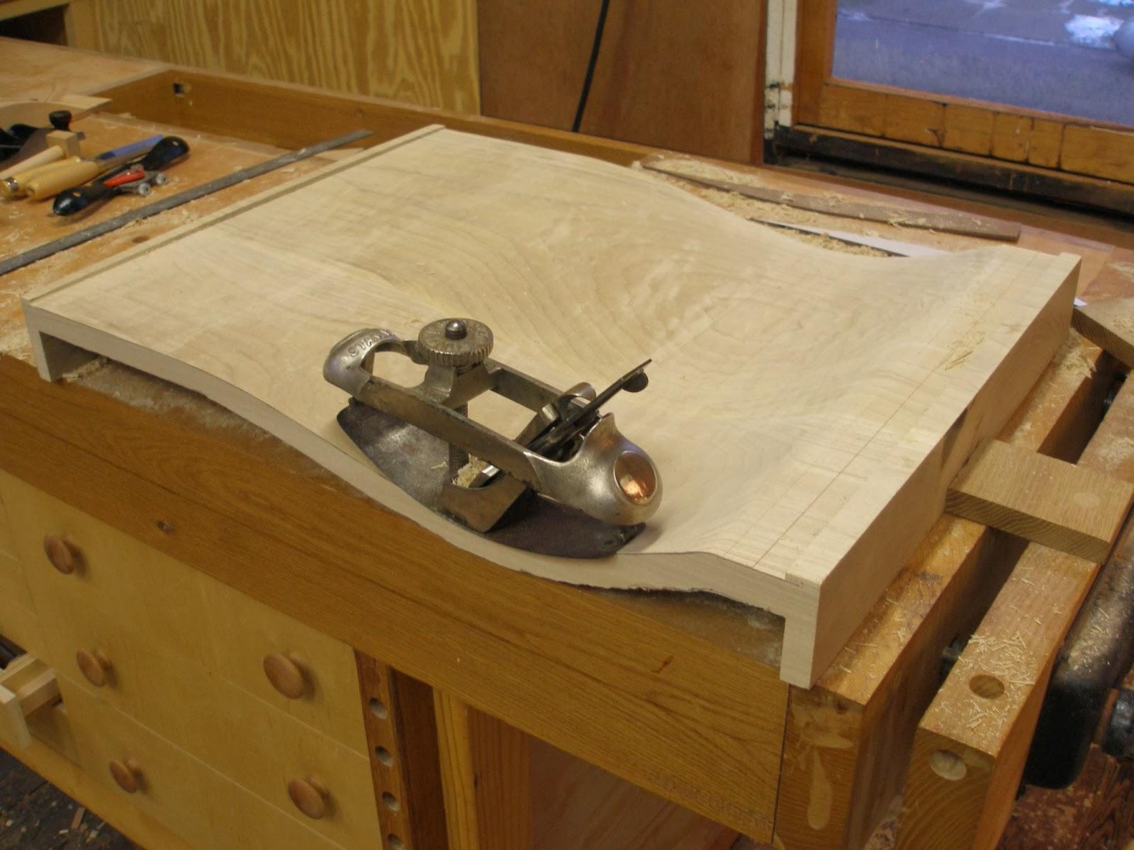 David Boeff Furniture Maker: Hooked on 18th Century Furniture