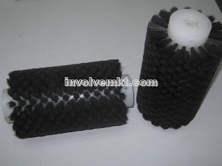 machine rotating brush, rotating brush manufacturers