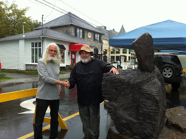 Sculpturales St. Sauveur 2012.