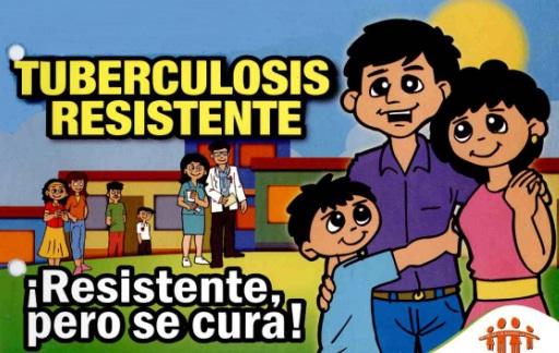 Dibujo al Día Mundial de lucha contra la Tuberculosis