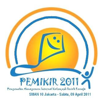 Event FOSCA bulan April 2011 : PEMIKIR 2011