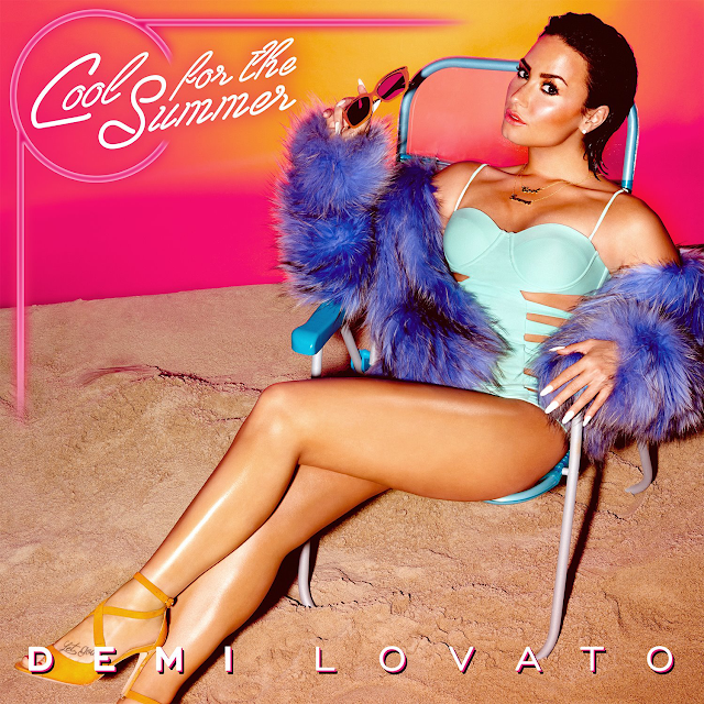 "Song of the Week - ""Cool For The Summer"" by Demi Lovato"