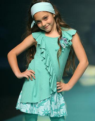 Hot & Modern Kids Fashion