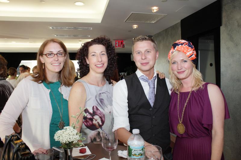 Brizo Fashion Week Design Competition Winners