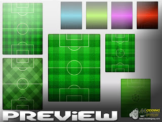 New Game Plan PES 2013