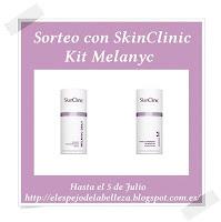Sorteo con SkinClinic