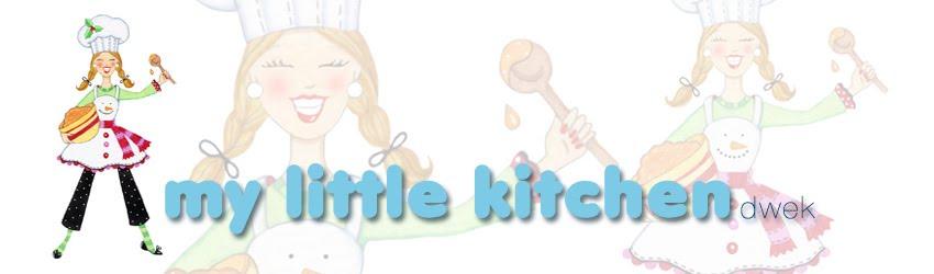 dwek ... ~: dapur pemula :~