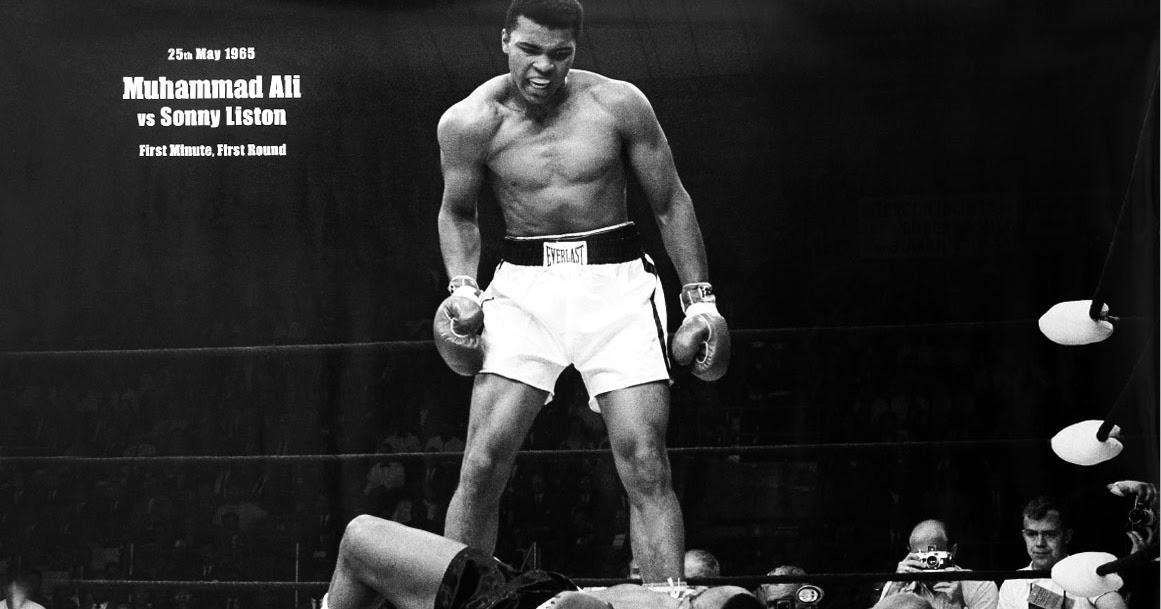 Historical Wallpapers Muhammad Ali 1942