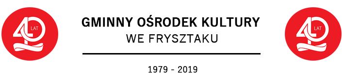 Gminny Ośrodek Kultury we Frysztaku