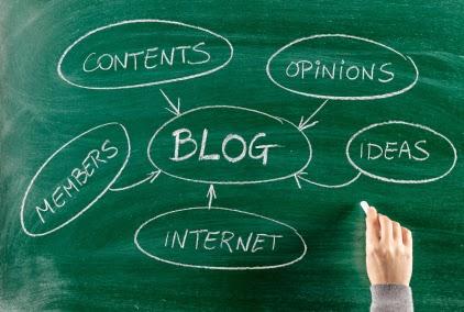 8 Manfaat Blog Bagi Pebisnis Online