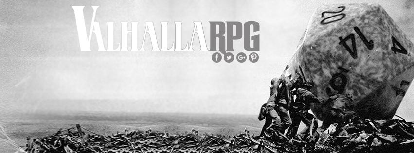 Valhalla RPG
