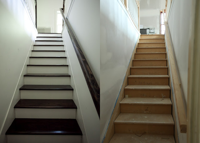 From The Nato S Attic Renovation Before And After Pictures