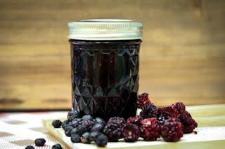 blackberry-butter