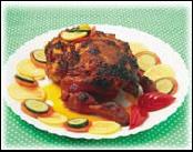 resep masakan ayam bekar pedas