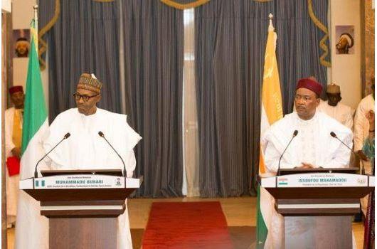 President Buhari renews his pledge to destroy Boko Haram