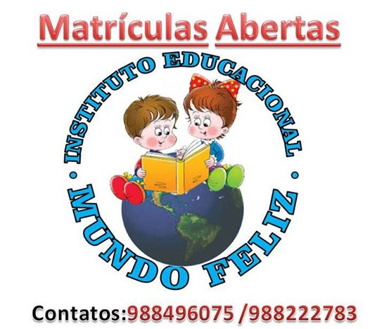 INSTITUTO EDUCACIONAL MUNDO FELIZ
