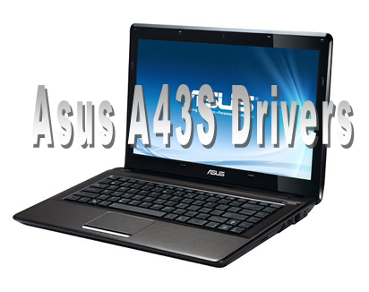 download driver windows 7 ultimate 32 bit asus a43s