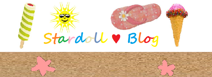 Stardoll ♥ Blog