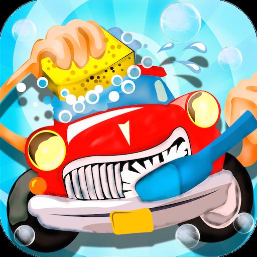 download wash my car