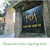 Menilik Museum Seni  Agung Rai