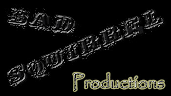 Bad Squirrel Productions