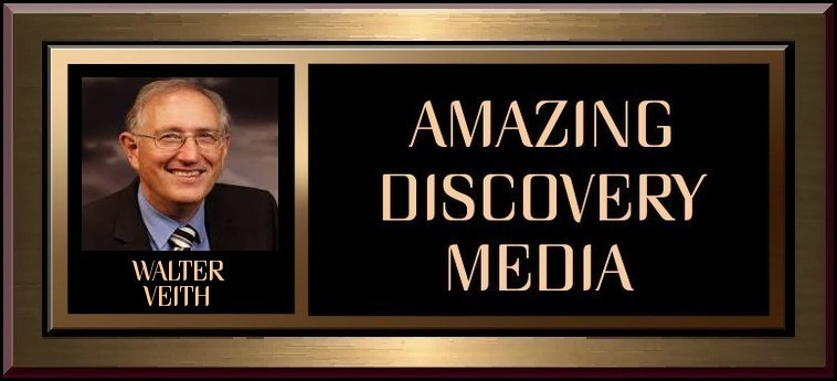 Professor W Veith - Amazing Discoveries Media