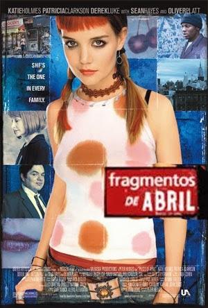 Fragmentos de Abril (2003) DVDRip [Latino] Un Link