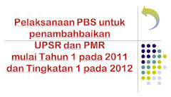 PBS dan Konsep Standard Prestasi 2