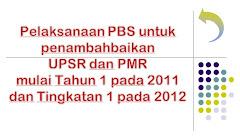 PBS dan Konsep Standard Prestasi 2