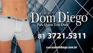 Cuecas Dom Diego
