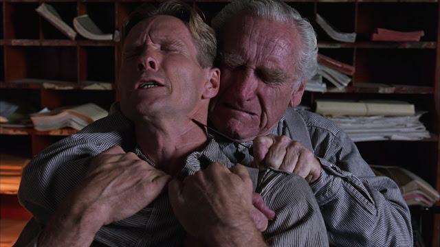 Esaretin Bedeli – The Shawshank Redemption Filminden En İyi Sahneler 48