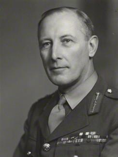 Harold Burrough Net Worth