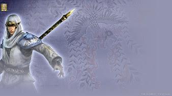 #24 Dynasty Warriors Wallpaper