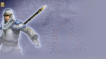 #24 Dynasty Warriors Wallpaper