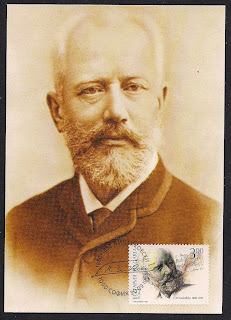 pyotr ilyich tchaikovsky essay