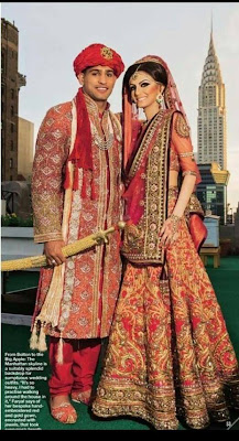 aamir khan and faryal makhdoom's wedding pictures