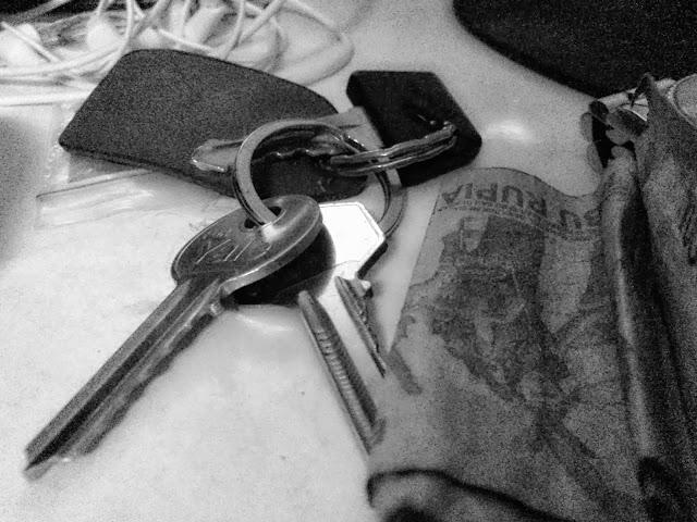 Kunci Dan Uang