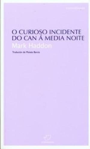 O CURIOSO INCIDENTE DO CAN Á MEDIA NOITE
