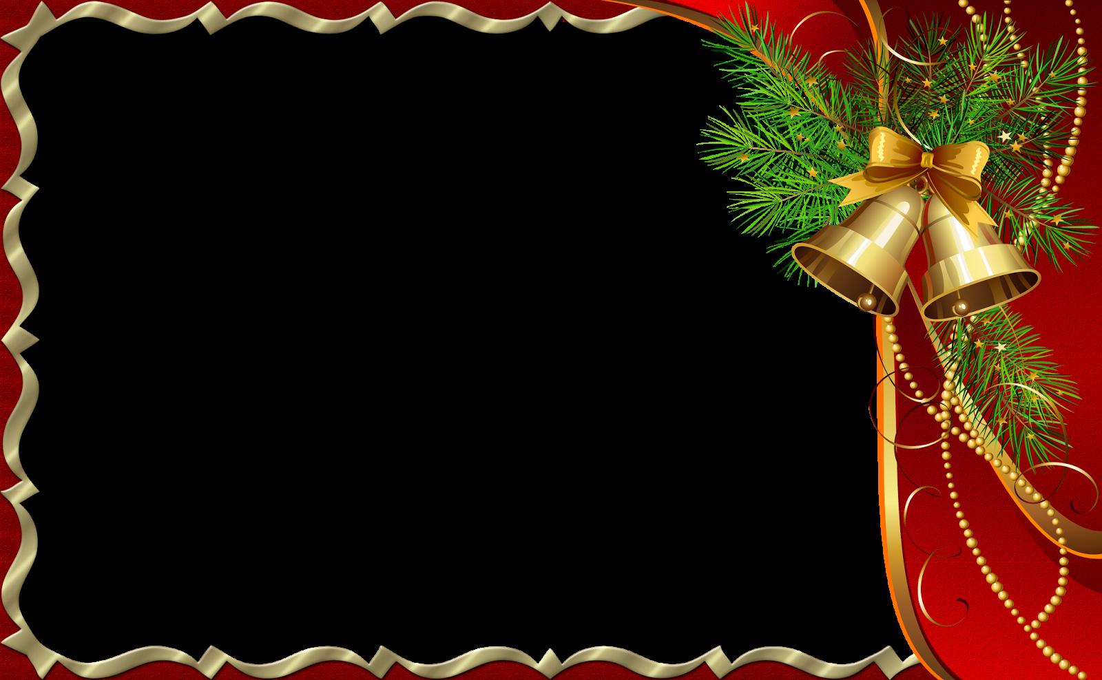 Marcos y bordes marcos para tarjetas de navidad - Marcos navidad fotos ...