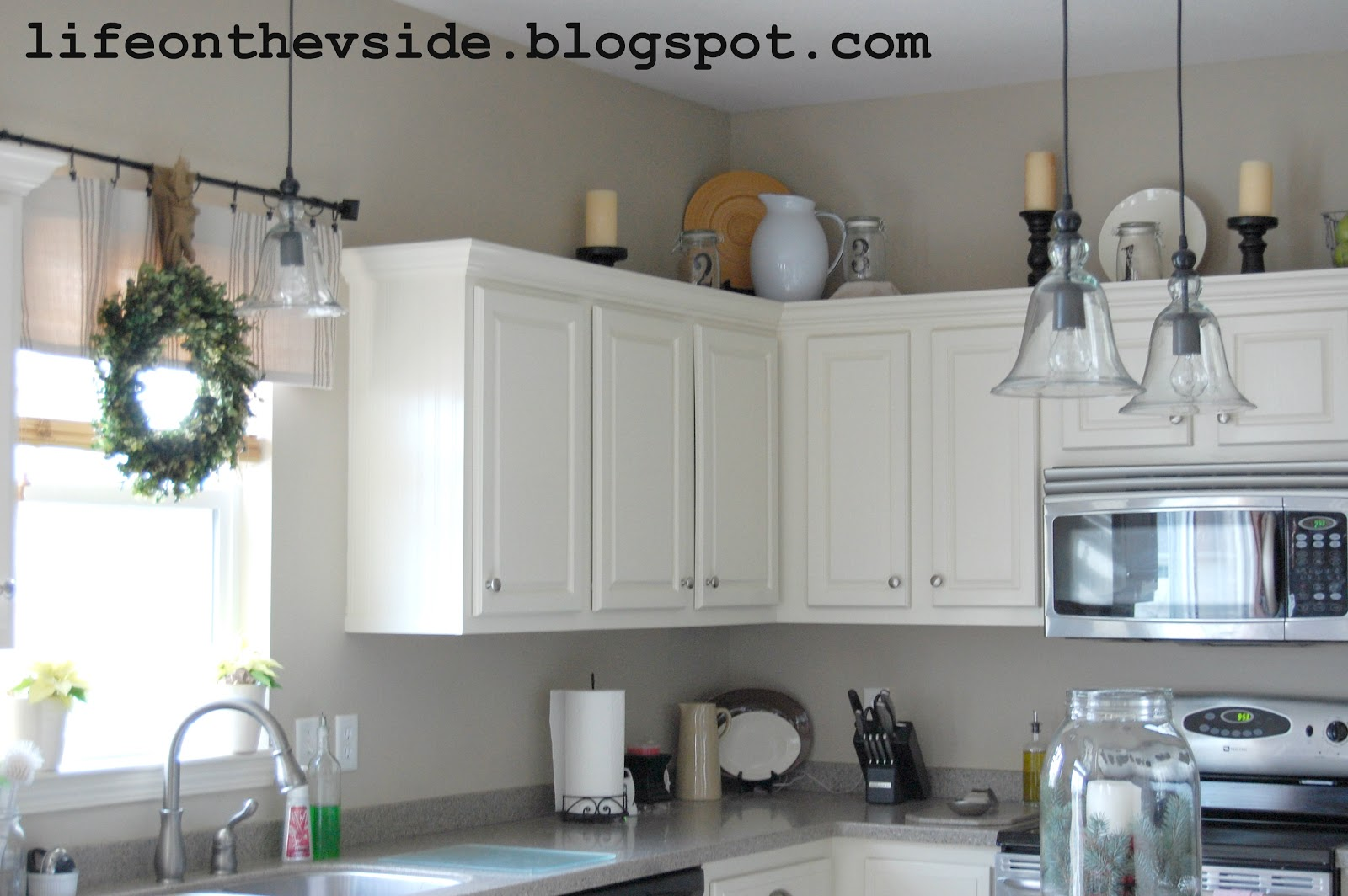 Pottery Barn Kitchen Pendant Lights