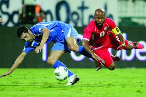 Uzbekistan vs Oman