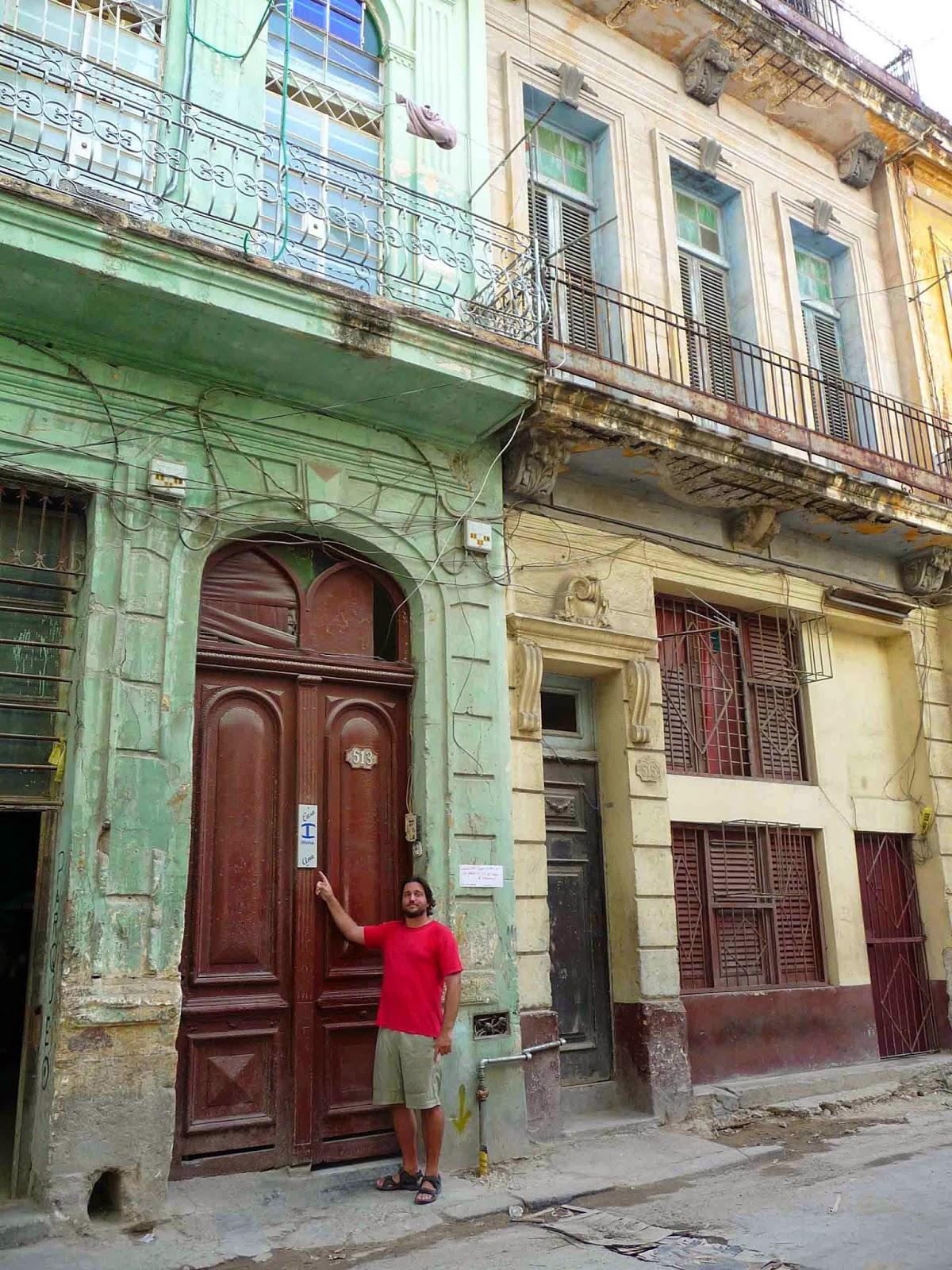 Casa de ana y chuchi hospedaje hostel hotel habitacion alojamiento casa de familia casa - La casa de ana ...