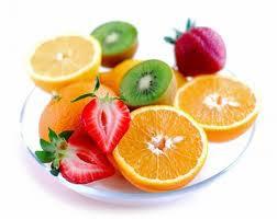 una buena nutricion nos mantiene saludables